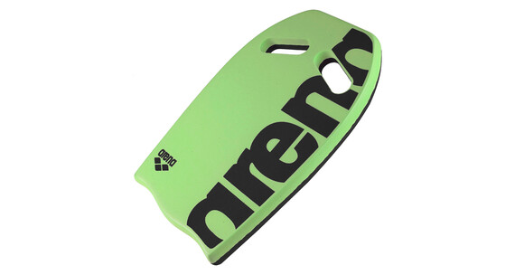 arena Kickboard Håndpadler grøn